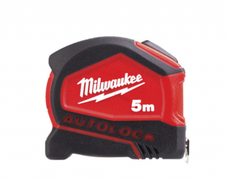 Milwaukee meter AUTOLOCK 5m 4932464663