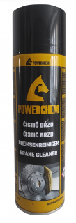 Čistič bŕzd POWERCHEM 5150108 500ml